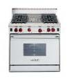 Sears gas range
